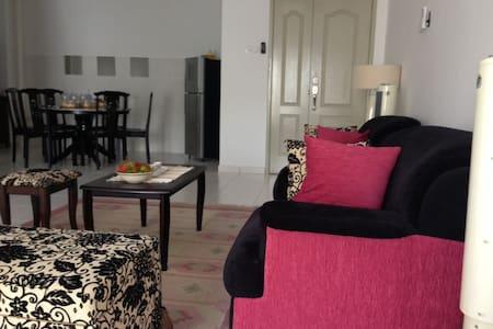 1-World Condominium - Appartamento