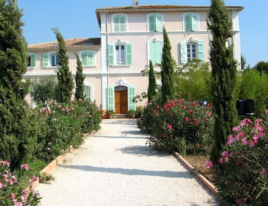 Authentic charm and tradition BnB  - Hyères