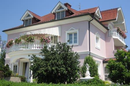 4* Appartements  am Klopeinersee - Sankt Kanzian am Klopeiner See - Villa