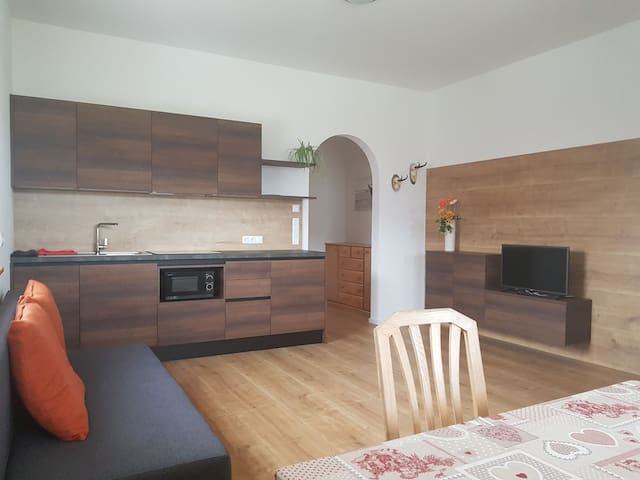 Appartamento a Dobbiaco