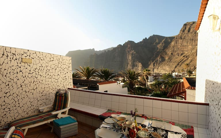 Are you ready4 the best holidays? - Santiago del Teide - Huis