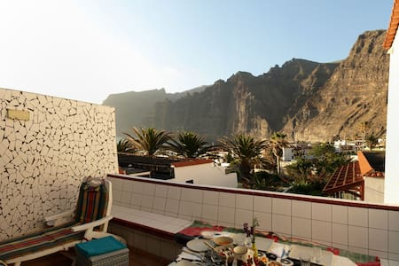 Are you ready4 the best holidays? - Santiago del Teide - House