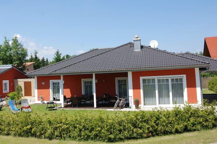 Murnerseehaus (kleines Apartment) / (WA312)