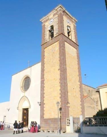 Accogliente bilocale - Monastir