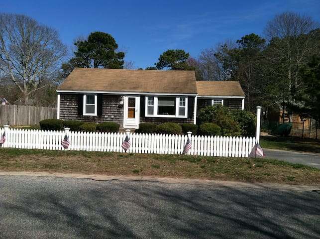 Quintesential Cape Cod close to everything - Yarmouth - Maison