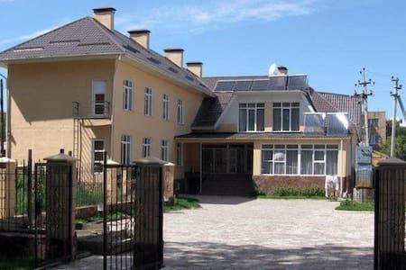 Tagaytay - Karakol