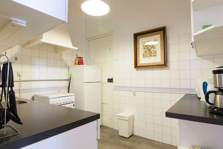 2 Bedroom Apartment Lisbon Centre - Lisboa - Byt