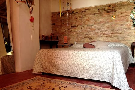 Your sweet apartment in Tuscany - Legoli - 公寓