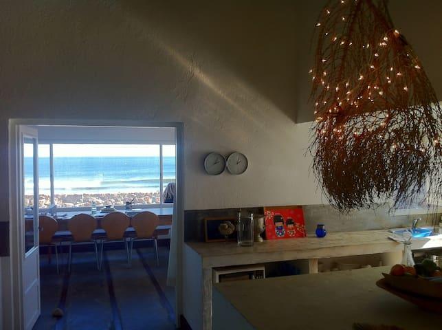 Seaside Paradise 30 min from Punta del Este - Balneario Las Flores - Rumah