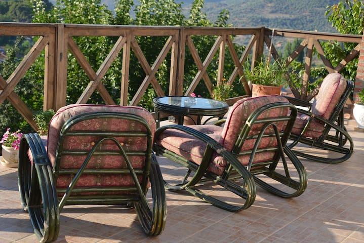 şirince köyü selçuk  - Şirince - Bed & Breakfast