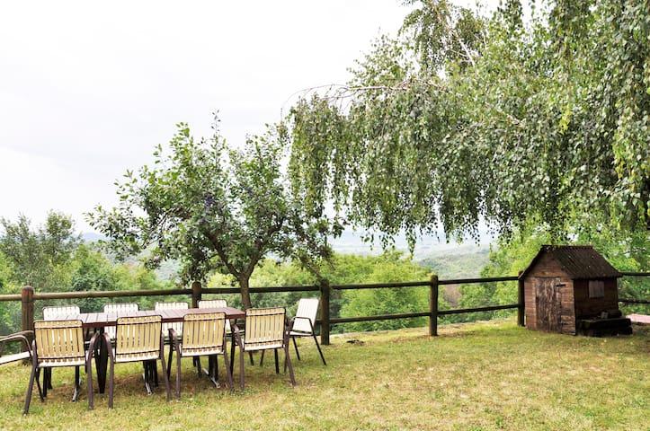 Casa Rilassamonte - Cividale del Friuli - Casa