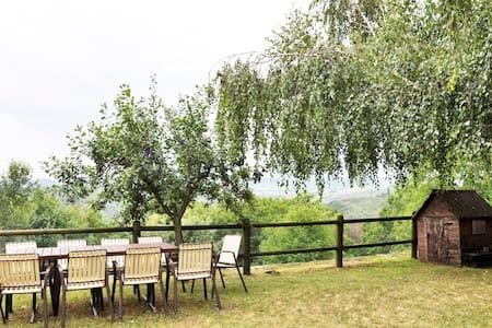 Casa Rilassamonte - Cividale del Friuli