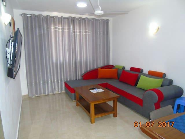 New Mtwapa Royal Apartments VIP
