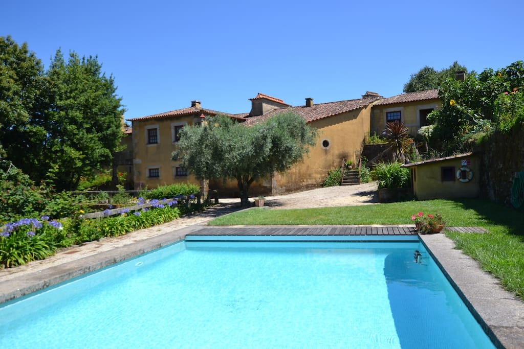 Hotel Rural Villa Da Fonte