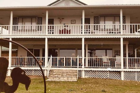 """Home is """"Old Buzzard Hill""""BnB Suite C"""