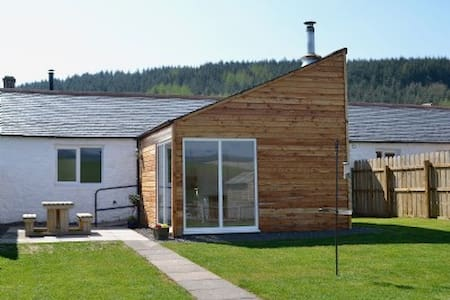 Rose Cottage - Dumfries and Galloway