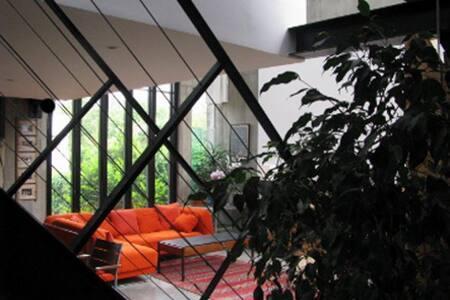 Superbe loft proche banlieue Paris - Villejuif - Loft