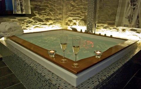 Casa Vacanza La RosaTotale relax CITR010019CAV0001