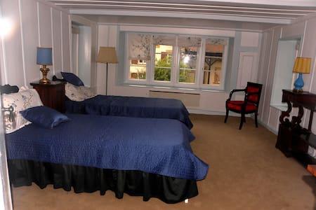 Chambre à Hauterive - Hauterive - อพาร์ทเมนท์