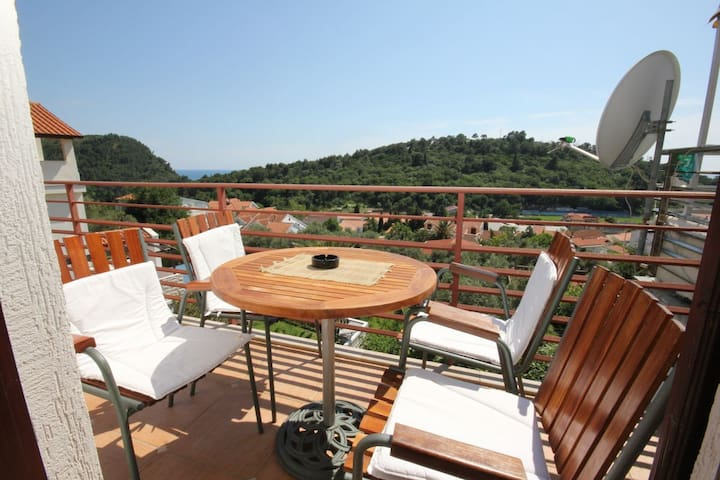 one-bedroom apartment - Petrovac - Wohnung