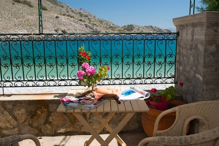 Villa Artemis - Ano Symi