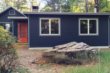 Woodstock Charmer - Woodstock - Haus