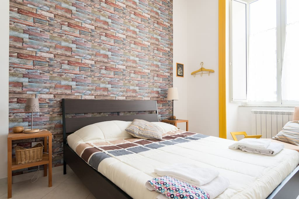 New Completely Renovated Apt Wifi Apartments For Rent In Naples Campania Italy