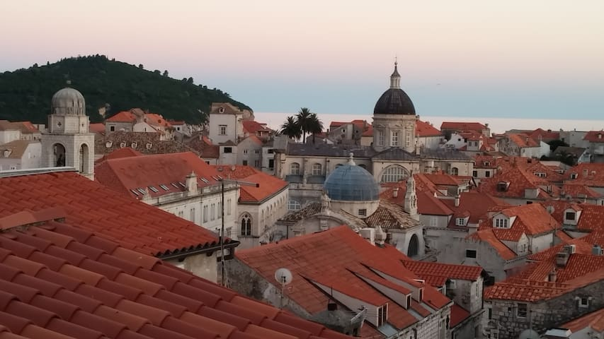 Medieval majesty in Old Town - Dubrovnik - Villa