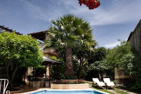 "Charming suite ""Maria"" with pool - Sinnai - Pis"