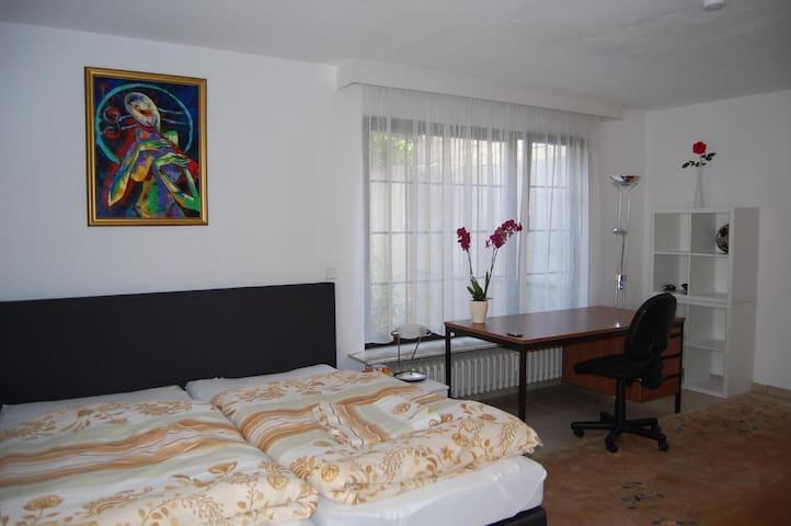 CHERRY GARDEN Apartment - 2 Rooms 60 m2 Terrace