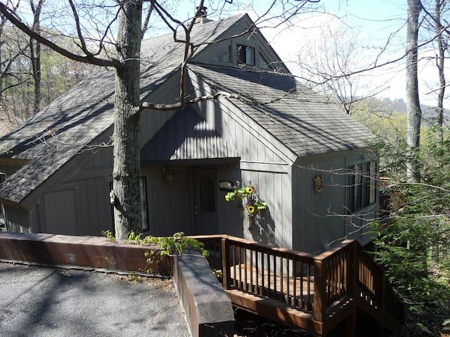 The Bear House - Roseland - House