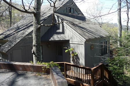 The Bear House - Roseland