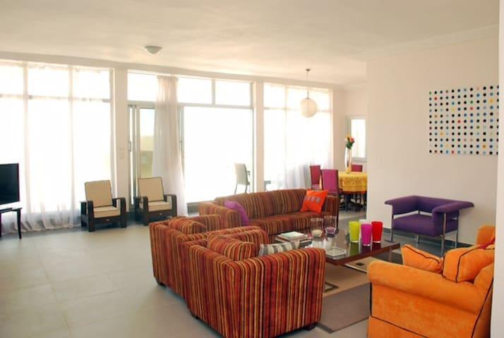Super appartement cotonou  - Cotonou - Flat