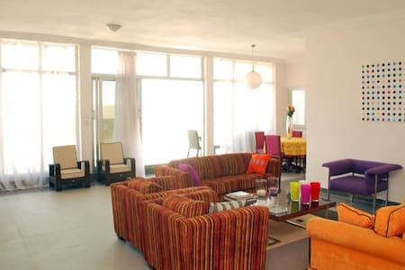 Super appartement cotonou  - Cotonou