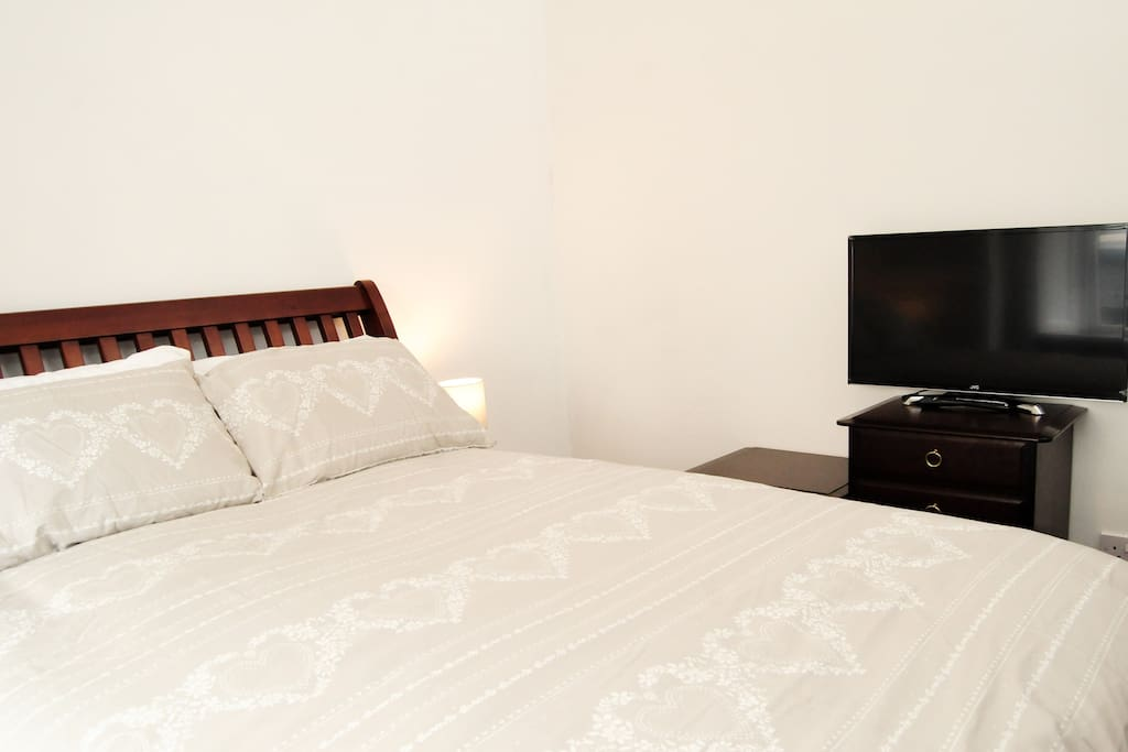 Private Double Room 3