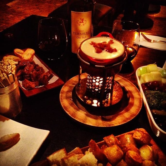 Photo of Fondue Cowboy in SoMa