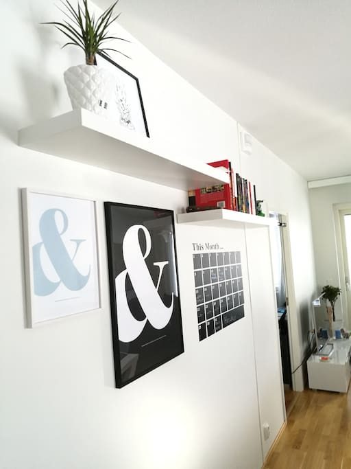 Olohuone/Living room