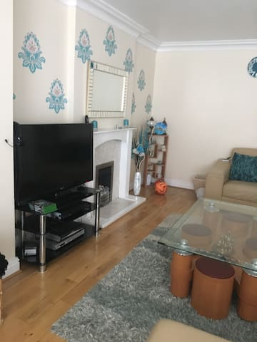 Double bedroom - Birmingham - Rumah