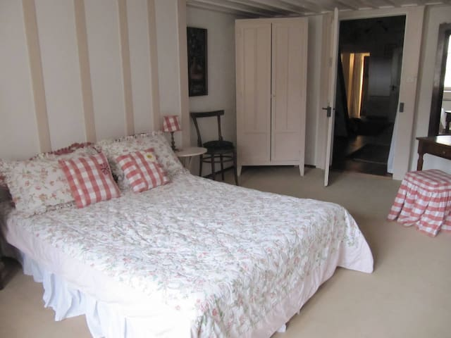 Chambre à Hauterive - Hauterive - Lägenhet