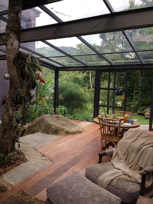Lounge / Bed&Breakfast