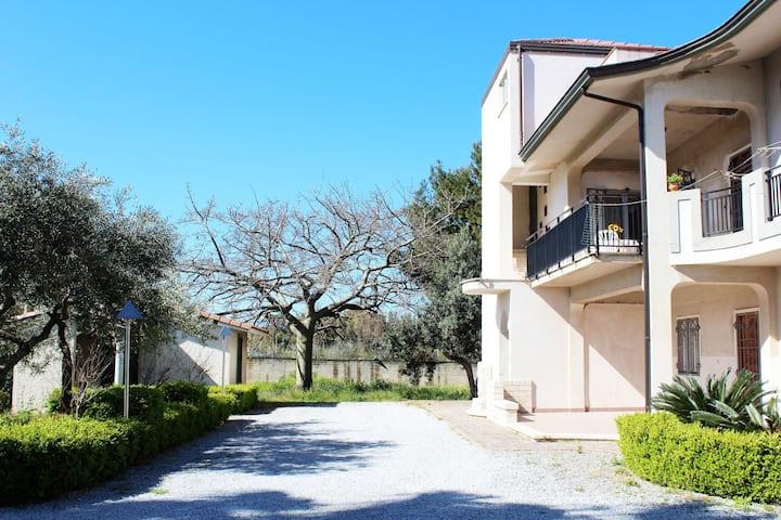 Villa Totuccio