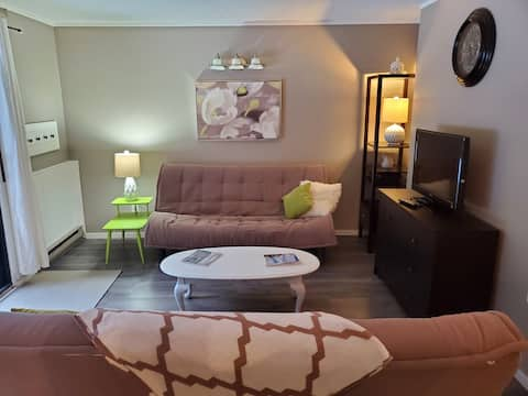 The Nest Vacation Rental