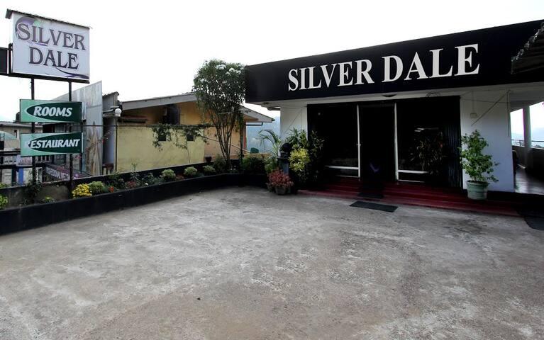 Silver Dale Mount Viwe Villa - Bandarawela - Bed & Breakfast