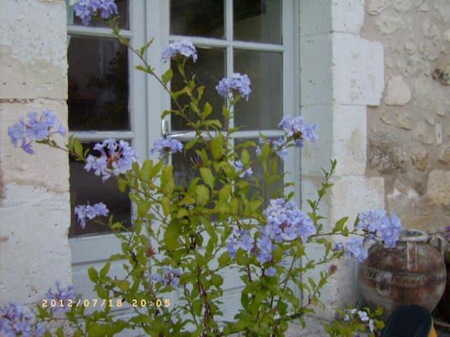 La Maison du Jardin - Verteillac - House