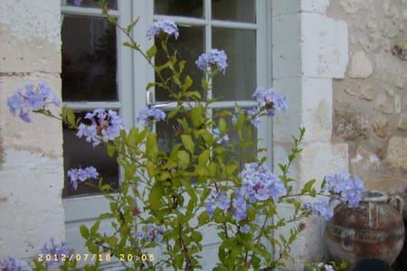La Maison du Jardin - Verteillac - Hus