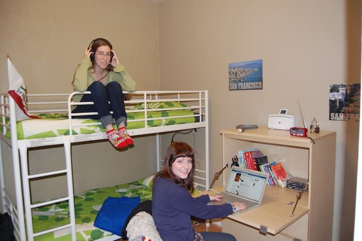 Monthly Shared Home for Students 1