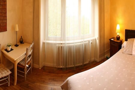 LOARGANN B&B Room Suite (up to 3) - Plogastel-Saint-Germain