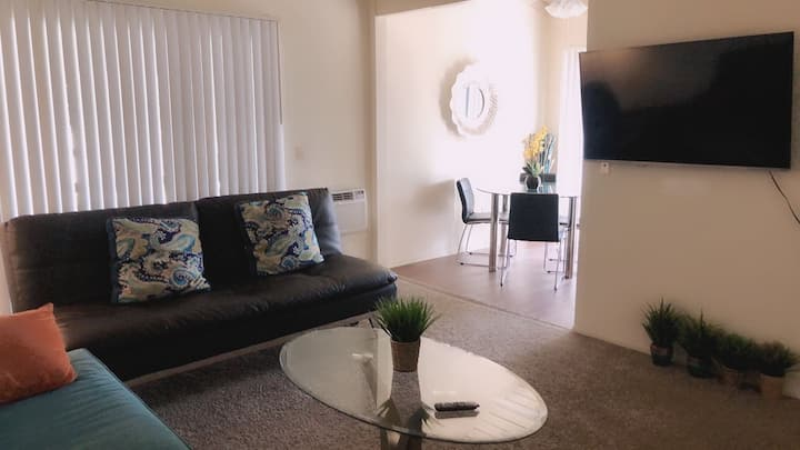 7S-New Remodel, Cozy Home close 2 Disney 1B/1B