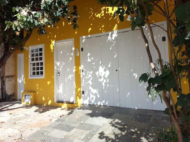 Boa localização e bom gosto - Pirenópolis - Casa