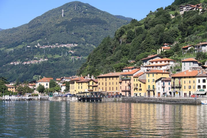 Apartment Lake Como - Domaso